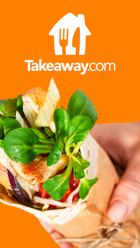 Takeaway.com - Order Food 6.16.1 screenshots 18