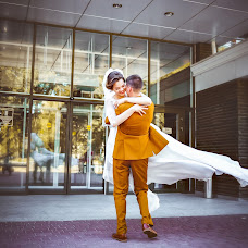 Wedding photographer Marina Petrovna (Petr0508262242). Photo of 08.07.2017