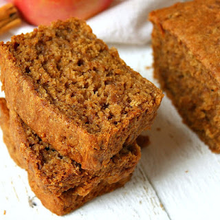 Apple Butter Bread