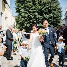 Hochzeitsfotograf Markus Morawetz (weddingstyler). Foto vom 20.08.2018