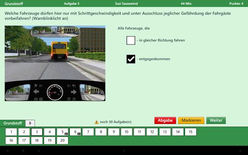 Fahren Lernen screenshot 7