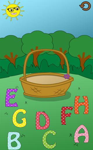 Learn with Surprise Eggs : Game for Baby / Kids  screenshots 12