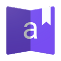 Lithium EPUB Reader icon