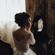 Wedding photographer Andrey Kalitukho (kellart). Photo of 19.02.2018