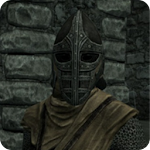 Skyrim Guard Soundboard Icon