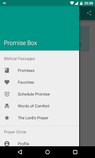 Promise Box- screenshot thumbnail