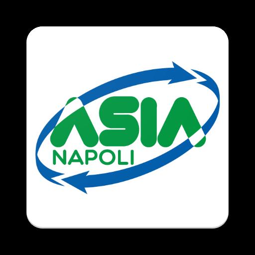 Asia Napoli raccolta differenziata