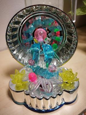 Kitsch colorato di masaria24