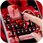 Valentine's Day Love Keyboard Theme APK icon
