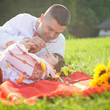 Wedding photographer Yura Yakovenko (drug108). Photo of 27.05.2014