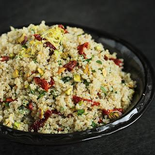 Agave Nectar Quinoa Recipes
