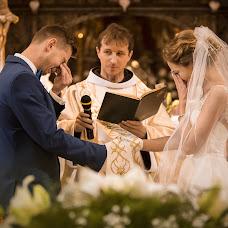Wedding photographer Tomek Fryszkiewicz (tomekfryszkiewi). Photo of 23.05.2016