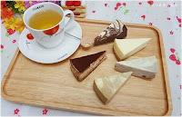 卡堤滋手工乳酪蛋糕