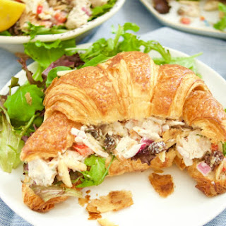 Amazing Chicken Salad Sandwich