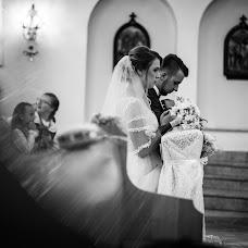 Wedding photographer Marcin Olszak (MarcinOlszak). Photo of 13.06.2017