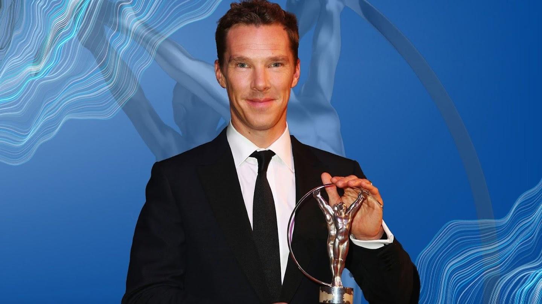 Watch Laureus World Sports Awards live
