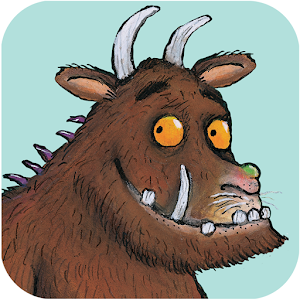 gruffalo deep dark wood game instructions