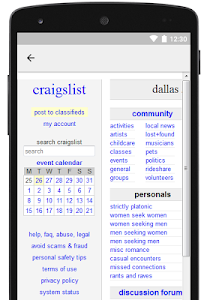 Online Free Classifieds Pro screenshot 2