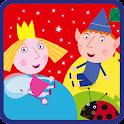 Ben e Holly: App da Festa