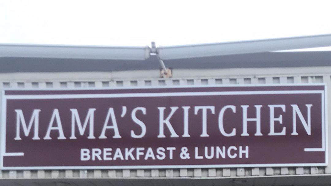 Mama S Kitchen Breakfast Lunch Restaurant In Belleville