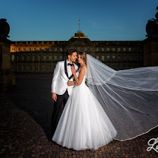 Wedding photographer Luc Hourriez (hourriez). Photo of 04.10.2018