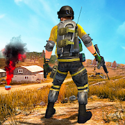 Free Battleground Firing Squad Fire Free Survival