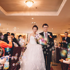 Wedding photographer Justin Yu (heng). Photo of 18.03.2015
