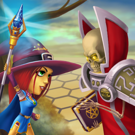 Kings Hero 2: Turn Based RPG Android APK Download Free By SVP Mobile