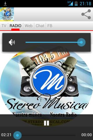 STEREO MUSICAL