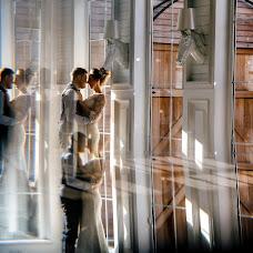 Wedding photographer Dmitriy Makarchenko (Makarchenko). Photo of 30.01.2019
