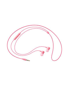 Samsung HS130 Headphones In-Ear Pink