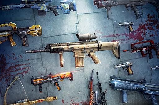 Zombie Frontier 3: Sniper FPS  screenshots 8