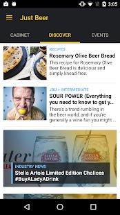 Just Beer - náhled