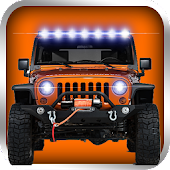 Multiplayer Offroad Car Racing