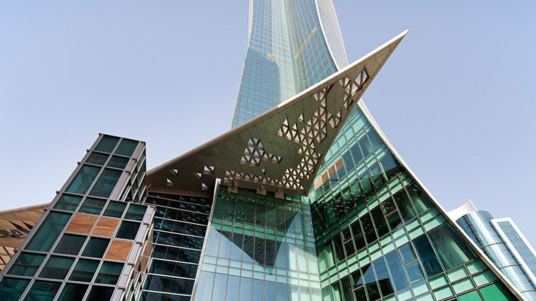 UFM Kuwait, Facilities Management - Corporate Office in