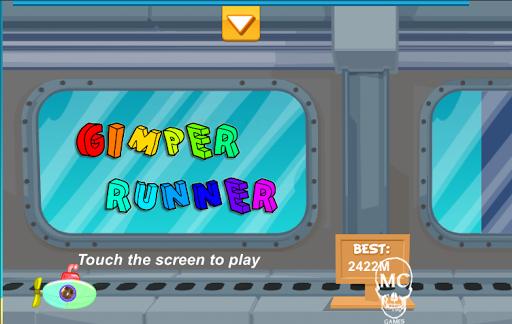 Gimper Runner