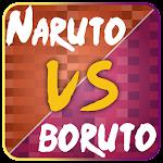 guess boruto vs naruto icon