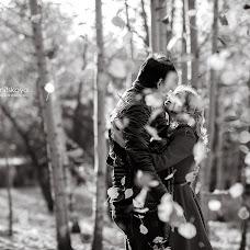 Wedding photographer Natalya Kalnickaya (nataliika). Photo of 16.01.2015