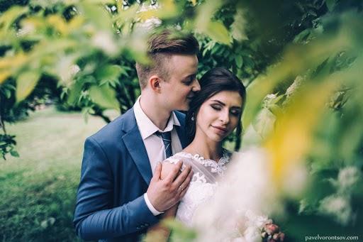 Свадебный фотограф Павел Воронцов (Vorontsov). Фотография от 16.12.2016