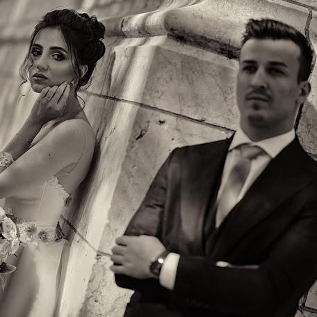 Wedding photographer Alexandru Vîlceanu (alexandruvilcea). Photo of 22.01.2018