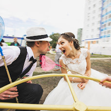 Wedding photographer Evgeniy Yanukovich (EvgenoUno). Photo of 18.09.2014