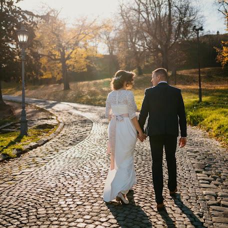 Wedding photographer Marko Milivojevic (milivojevic). Photo of 20.12.2017