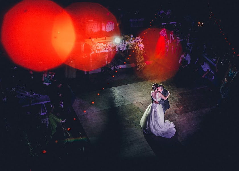 Wedding photographer Alejandro Gutierrez (gutierrez). Photo of 02.06.2015