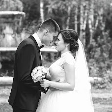 Wedding photographer Katerina Lukina (Lookina). Photo of 23.09.2015