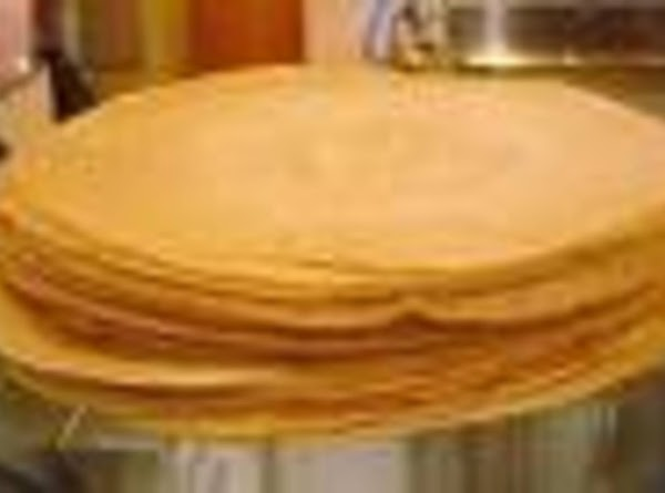 Cover and refrigerate batter at least 1 hour to let bubbles dissipate.    FOR CREPES:...