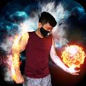 Super Power Movie Fx - Magic Video Effects icon