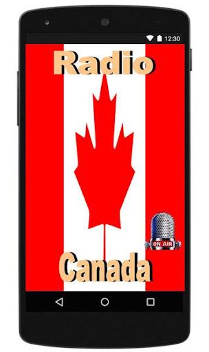 Radio Canada Free Live