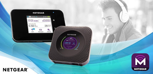 NETGEAR Mobile - Apps on Google Play