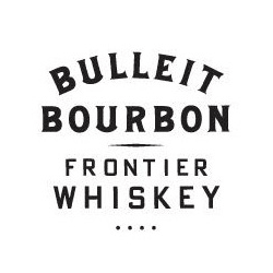 Logo for Bulleit Bourbon 10 year old