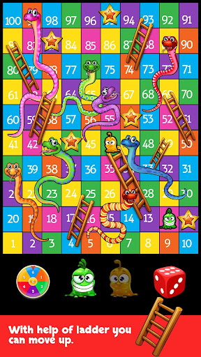 Snakes And Ladders Master 1.4 screenshots 2
